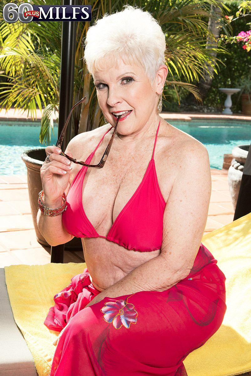 Granny over 70