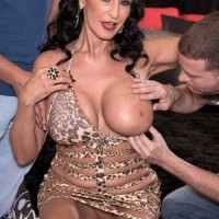 Scarlet Andrews Is The Latest 60PlusMilfs