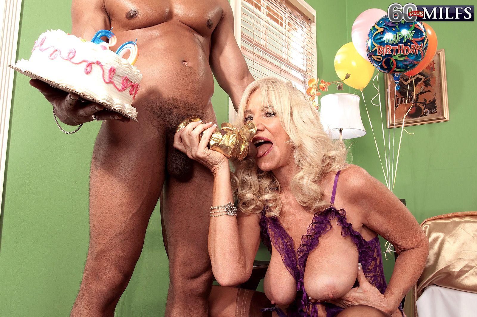 видео секс в подарок на день рождения только