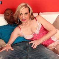 Torri fucks miranda big cocks black