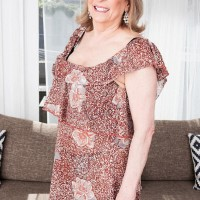 Crystal King from 60 plus MILFs