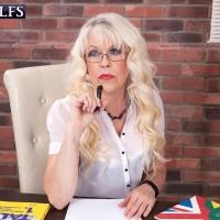 Granny Pornstar Lady S