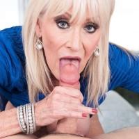 Granny Pornstar Leah L'Amour