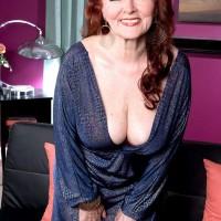 Katherine Merlot Is Back For More Cock & Spunk
