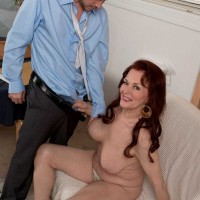 Katherine Merlot Is One Sultry Over 60 Babe