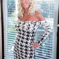 Beautiful 60 plus MILFs like Madison Milstar make the day worth living