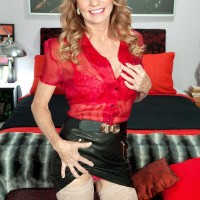 Mature 50 plus MILF Denise Day