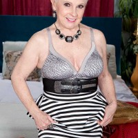 Over sixty MILF Jewel Wants Your Meat stick