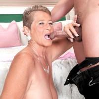 Granny Pornstar Joanne Price