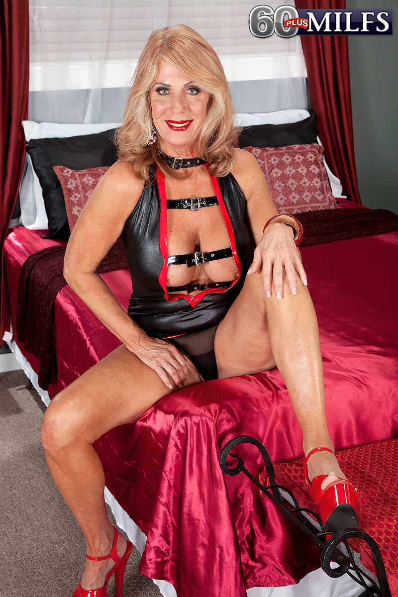 image 63 year old gilf still plays with her toys it4reborn